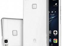 Husa Telefon Silicon Huawei P9 Lite Clear Ultra Thin
