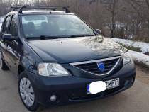Dacia Logan Berlină / 2006 / 1.6MPI / GPL/ ABS ++/ Ambition