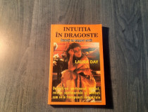 Intuitia in dragoste Laura Day