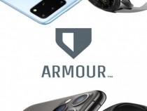 Folie Silicon Huawei Nova 8 Pro Armour Premium