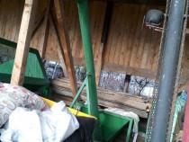 Selector samanta - 500 kg /ora