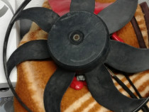 Ventilator skoda