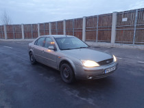 Ford Mondeo Benzina + Gpl // Full Option