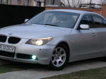 Bmw E60 525d - an 2004, 2.5d (Diesel)