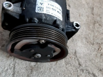 Compresor clima AC VW Passat B6,Skoda, Seat, Audi 5N0820803A