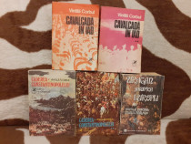 Vintila Corbul romane istorice (5 vol)