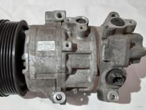 Compresor clima Toyota Avensis