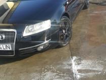 Audi a6 c6 2.0 diesel