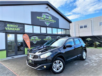 Nissan qashqai rate fixe / garantie / livrare gratuita