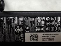 Incarcator-Alimentator Original Cu Pin Central Laptop DELL