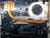 Kit Placa De Baza + CPU + Cooler Laptop DELL Inspiron 5558