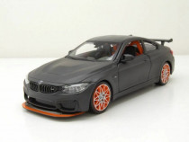 Macheta BMW M4 GTS F82 2016 - Maisto 1/24