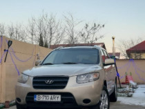 Hyundai Santa Fe 4x4 2009 Motor 2.2 155CP proprietar