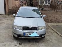 Skoda Fabia AUTOMATA 1,4 Benzina