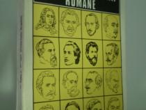 Al. Piru - Istoria Literaturii Romane (extinsa 1380–1981)