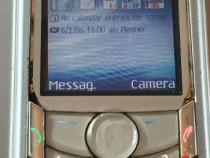 Nokia 6680 - 2005 - liber