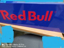 Red Bull banner reclama