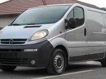 Opel Vivaro ( Renault Trafic ) Cu CLIMA - an 2006, 1.9 Cdti