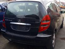 Stop Mercedes A Class A 180 cdi A 200 cdi W169 2006