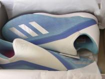 Ghete fotbal sintetic Adidas X 19,3 marimea 42,5