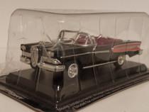 Macheta Edsel Citation 1958 - Amercom Masini de Legenda 1/43