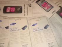 Folii display OXO Platinum pentru Samsung Galaxy S4 i9505