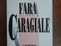Fara Caragiale - Ioan Lacusta, autograf / R3P1F
