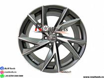 Jante AUDI RS19 R19 gray Model 2021 RS A4 A5 A6 A7 A8 Q3 Q5