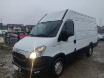 Iveco daily 35s13, an 2012, 2.3 tdi = posibilitate rate