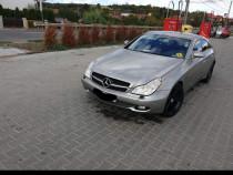 Piese Mercedes Cls 350 motor