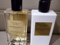 Set BOMBSHELL GOLD Victoria's Secret
