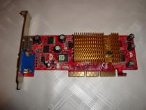 Placa video MSI Nvidia Geforce MX4000 64MB AGP 4x AGP 8x
