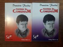 Teatrul in comunism - Dumitru Furdui / R2P3S