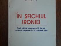 In sfichiul ironiei - Zadig / R2P3S