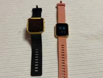 Ceas Bratara Smartwatch Fitbit Blaze Goji-Functionale-German