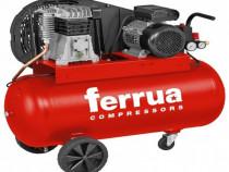 Compresor de aer FB28B-150 FERRUA