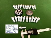 Prezoane VW Audi M14 x 1,5 filet 25 mm cap Conic NOI