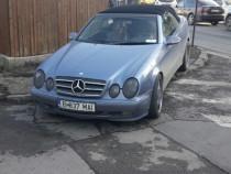 Mercedes CLK 230 K