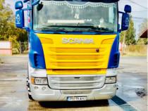 Scania R480 an 2012 euro 5