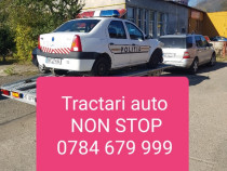 Tractari auto Non-stop Platforma Banita Petrosani Vulcan
