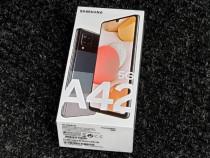 Samsung a42 - sigilat - 5g - garantie -