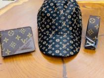 Set barbati Louis Vuitton, 3 articole
