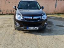 Opel antara 4x4 2016 cu 52000km