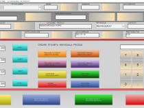 Sistem informatic complet pentru carmangerii