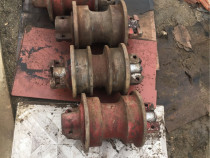 Role buldozer s1500