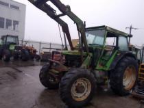 Dezmembrez tractor deutz dx 4,50 4x4