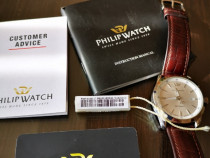 Ceas automatic Philip Watch swiss made