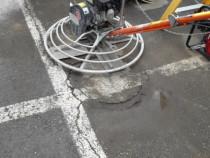 Inchiriez elicopter de beton