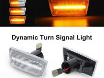 Indicator LED dinamic (secvential) pentru Opel/Vauxhall/Chev