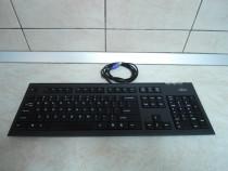 Tastatura Fujitsu cu mufa pentru conectare PS2